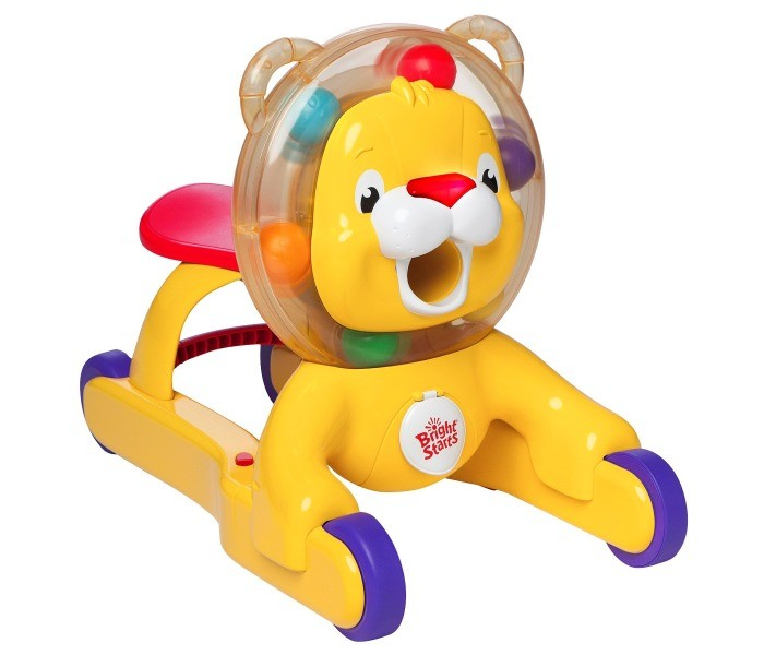Igracka baby,guralica lav