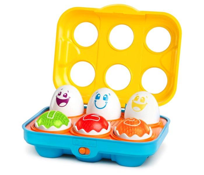 Igracka baby,jaja u kutiji