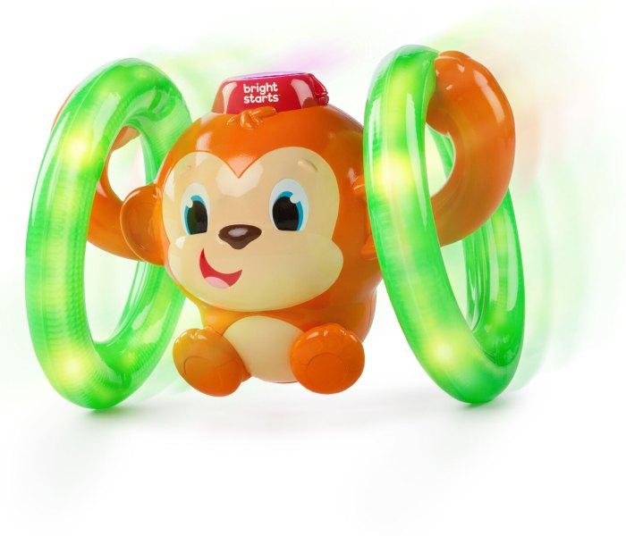 Baby zvecka majmun