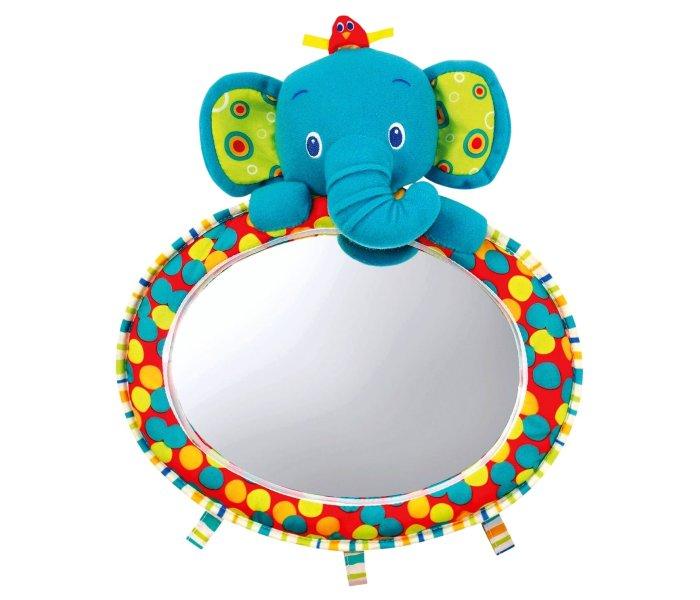 Baby zvecka slon