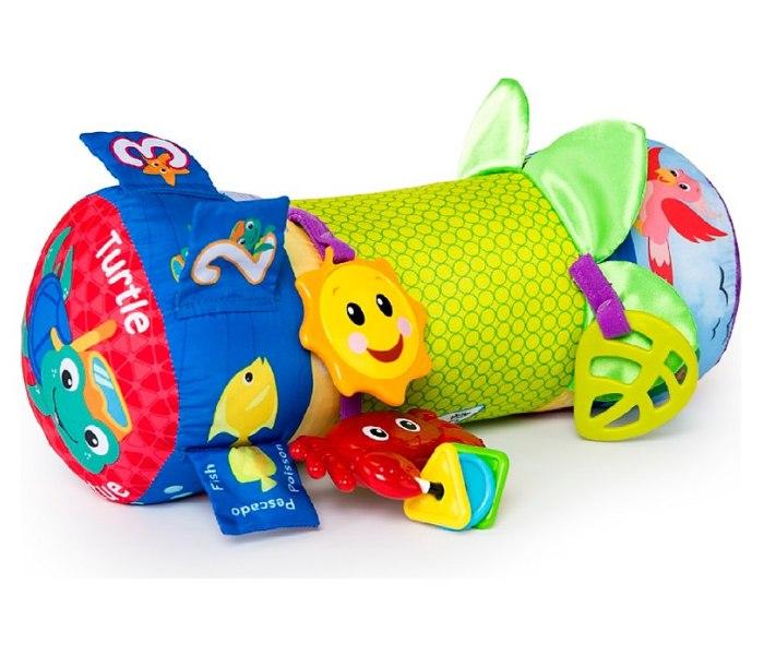 Baby  jastuk sa zvucnom animacijom