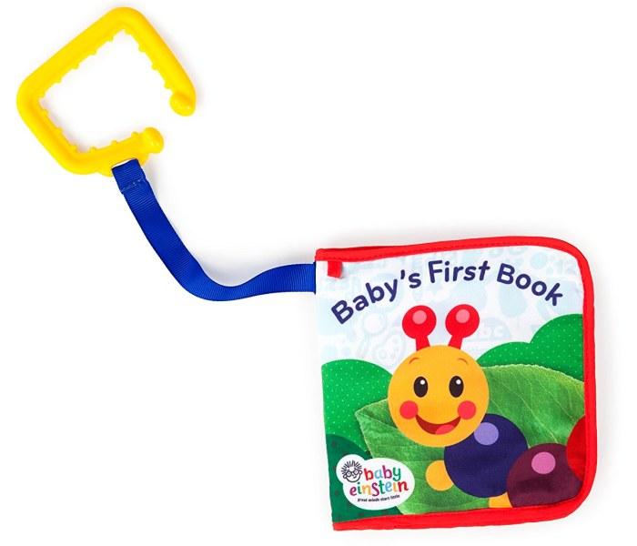Baby muzicka knjiga