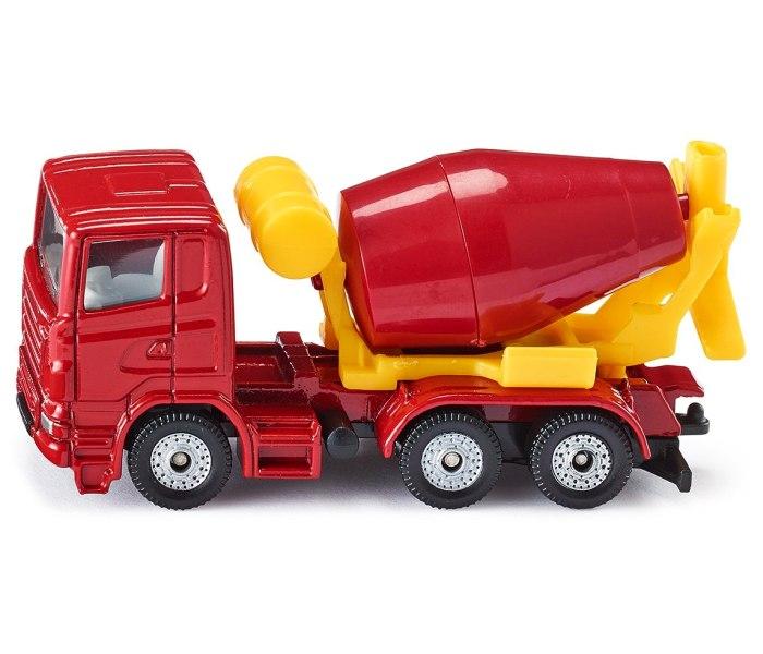 Kamion-mješalica za beton