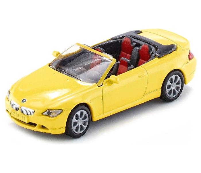 Auto bmw645i kabriolet