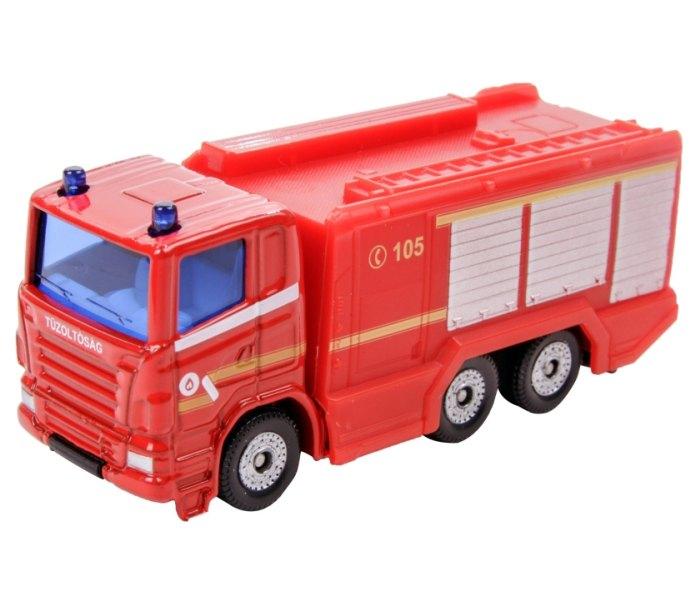 Igracka vatrogasno vozilo