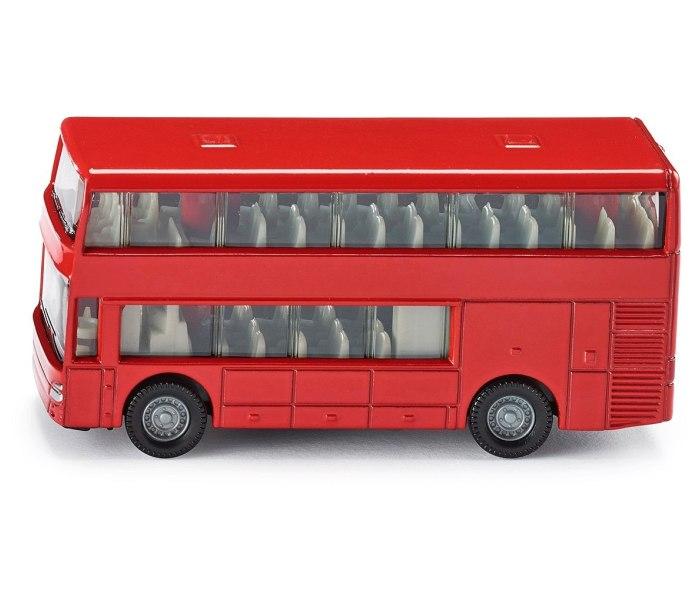 Dvospratni autobus