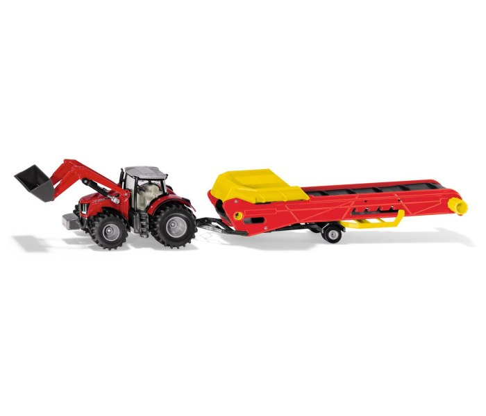 Igracka Massey Ferguson traktor