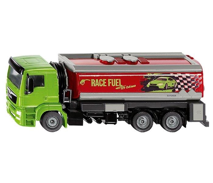 Kamion sa cistijernom