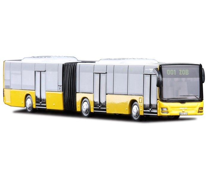 Autobus harmonika