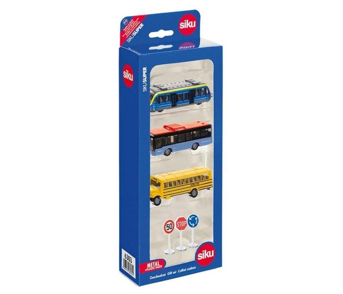 Gift set javni prevoz