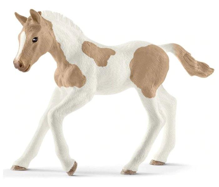Igracka Schleich paint konj zdrebe