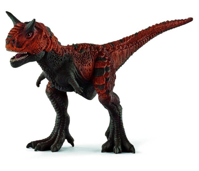 Igracka Schleich Carnotaurus