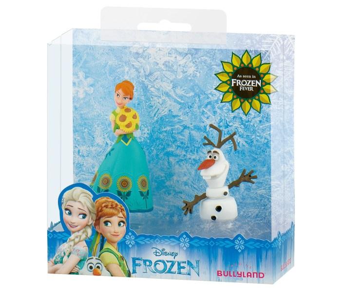 Set  frozen fever dp anna+ olaf