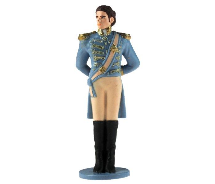 Figura princ marti