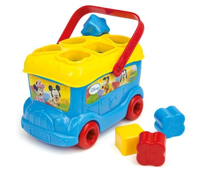 Autobus mickey