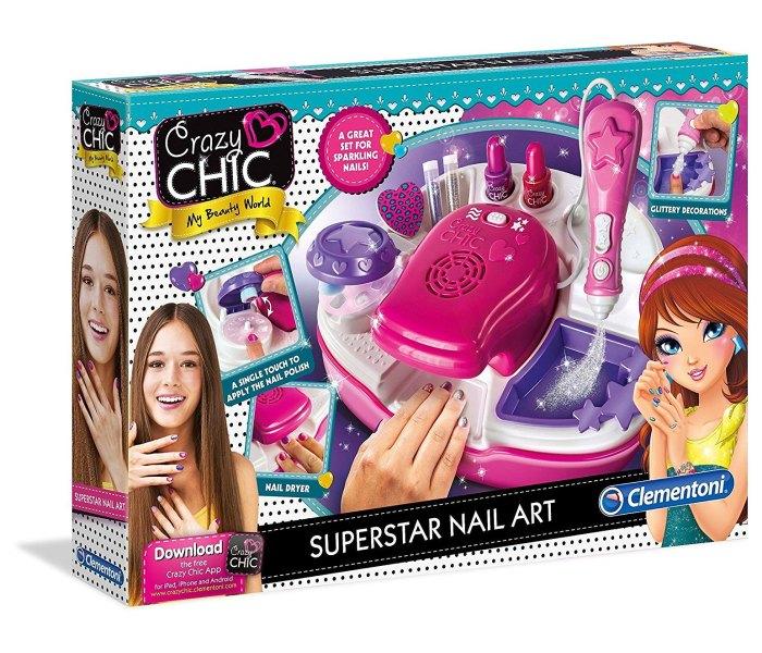 Crazy Chic Nail art studio