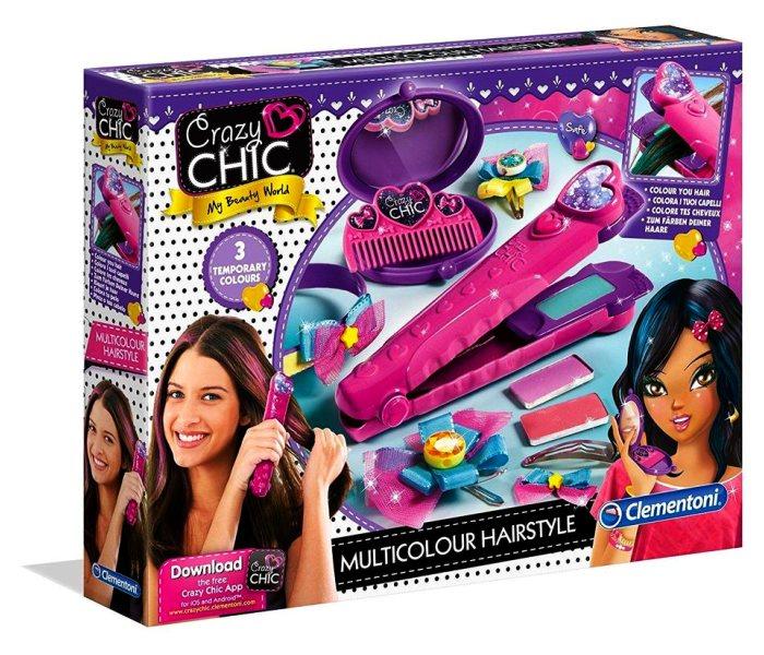 Crazy Chic - presa za kosu