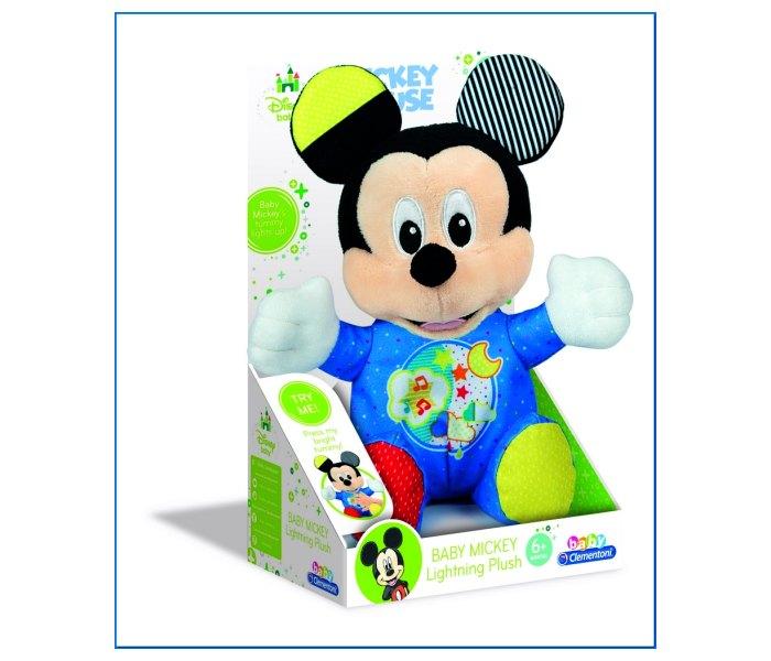 Baby igracka Mickey