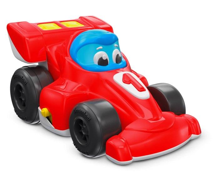 F1 pullback auto