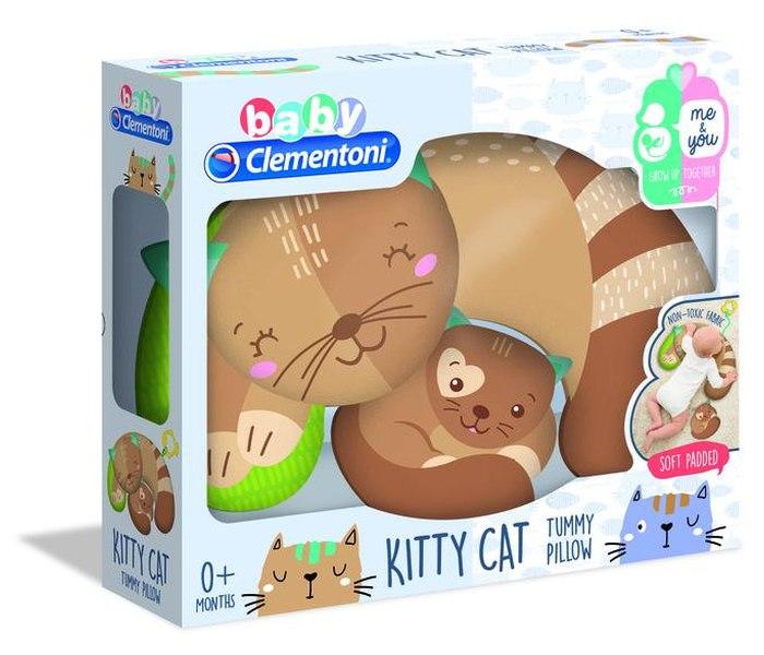 Igracka Clementoni za bebe jastuce