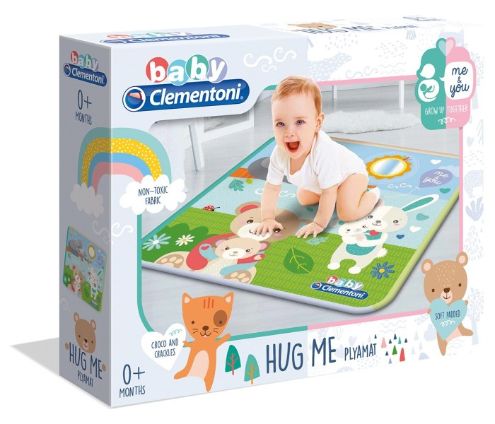 Igracka Clementoni- podloga za igru
