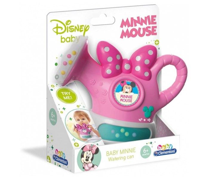Igracka Clementoni za bebe - kantica za polivanje Minnie