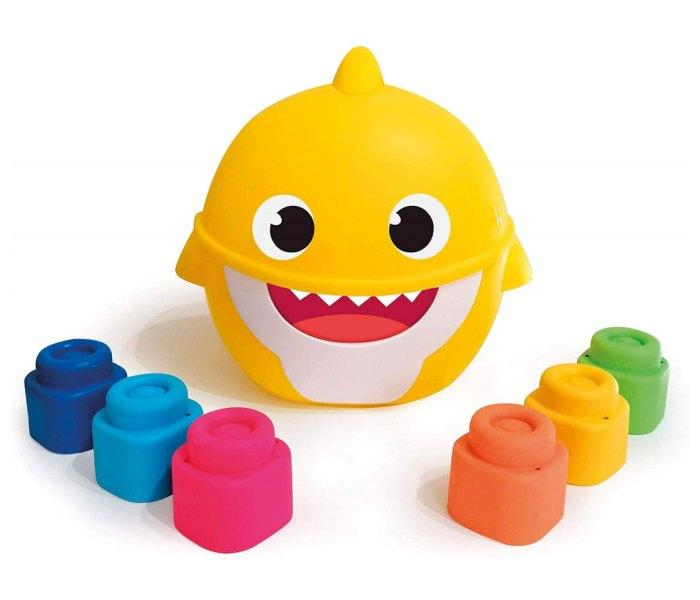 Igračka Clementoni za bebe - ajkula