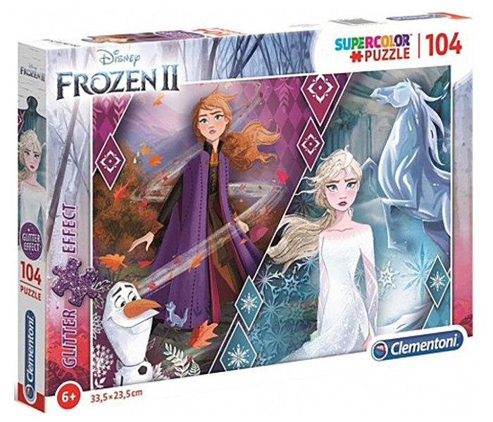 Igracka Puzle 104 kom. Frozen 2