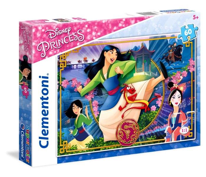 Puzzle 60 princess