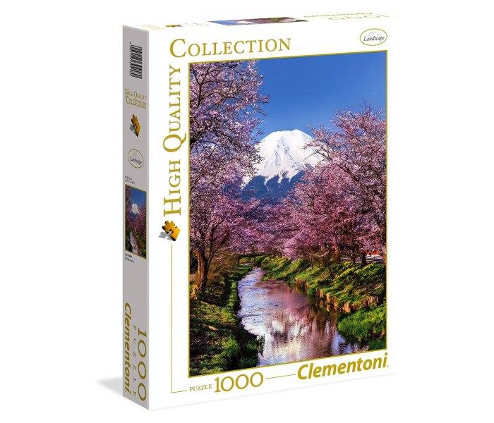 Puzzle 1000 hqc Fuji mountain