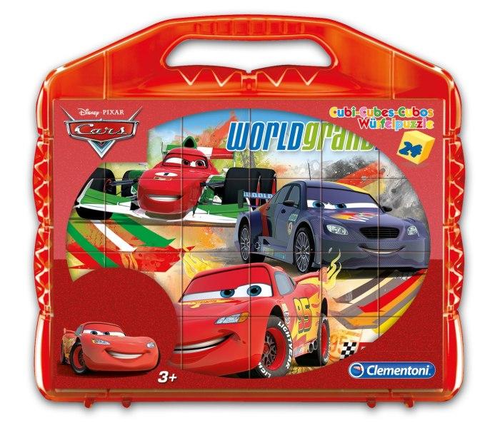 Kocke 24 cars