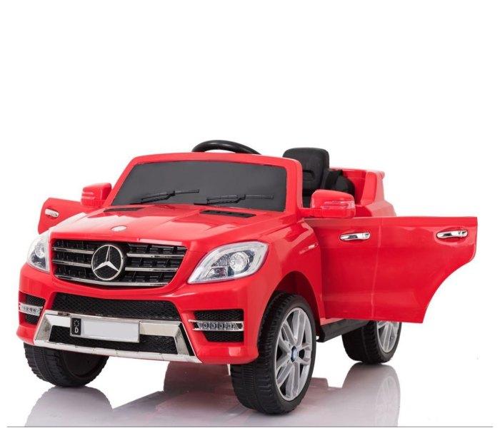 Mercedes benz na akumulator ML 350 crveni