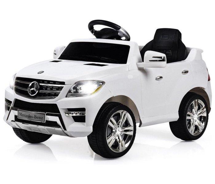 Mercedes benz na akumulator ML 350