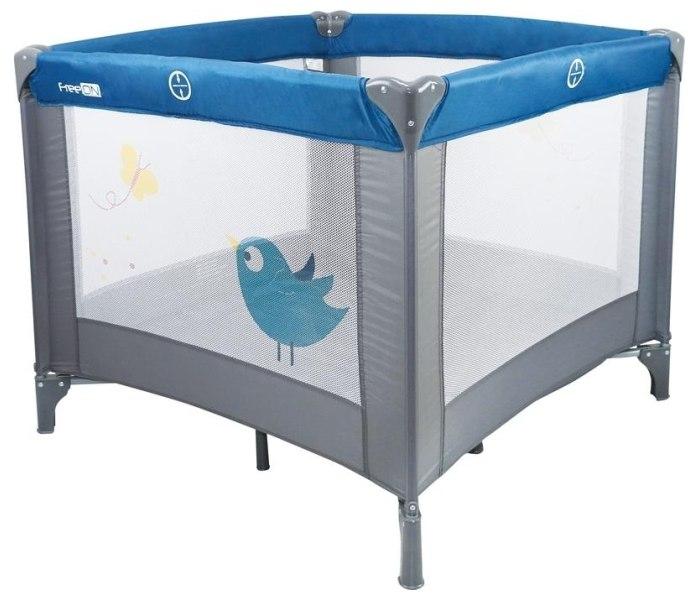 Krevet torba freeon ptica