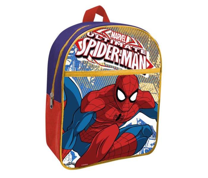 Ranac Spiderman 30cm.