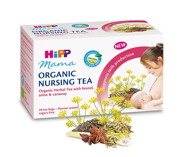 Čaj - za dojilje 30gr filter kesice