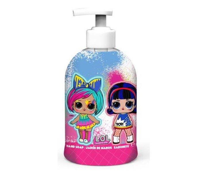 Tečni sapun za ruke Lol 500ml.