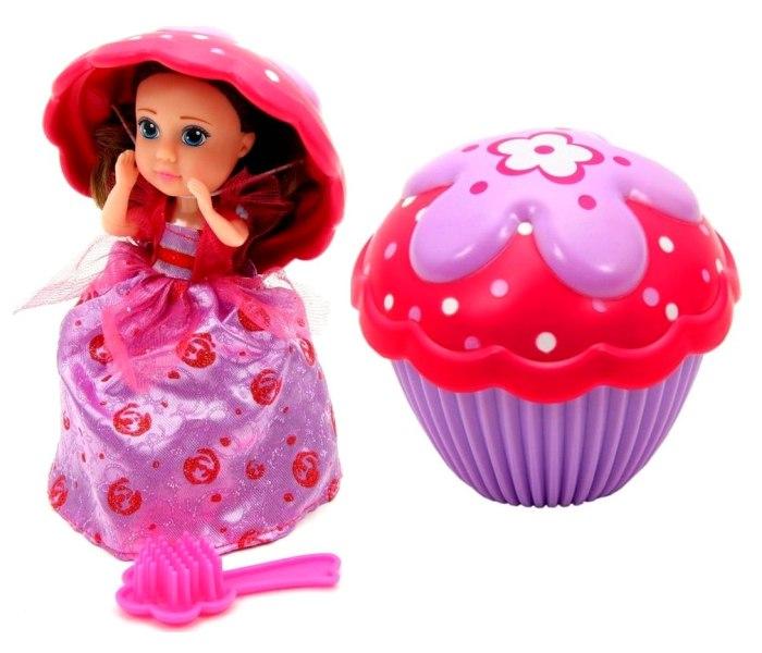 Lutka cupcake iznenadjenja w2