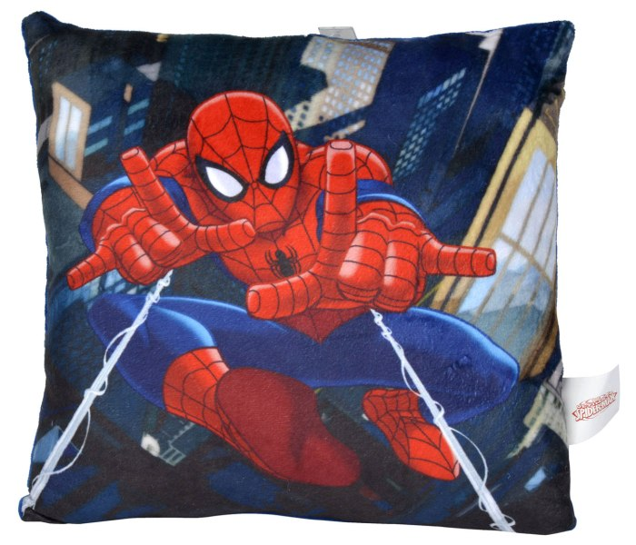 Jastucic ukrasni spiderman 30*30 cm