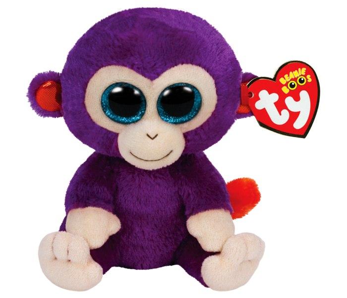 Plis majmun regular