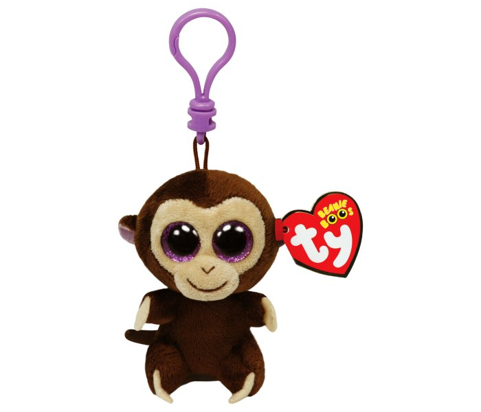 Plis majmun clip