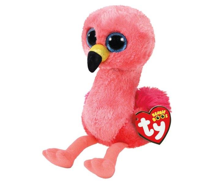 Plis flamingo regular