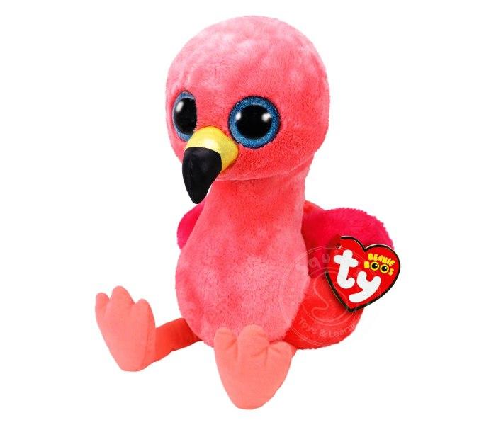 Plis flamingo