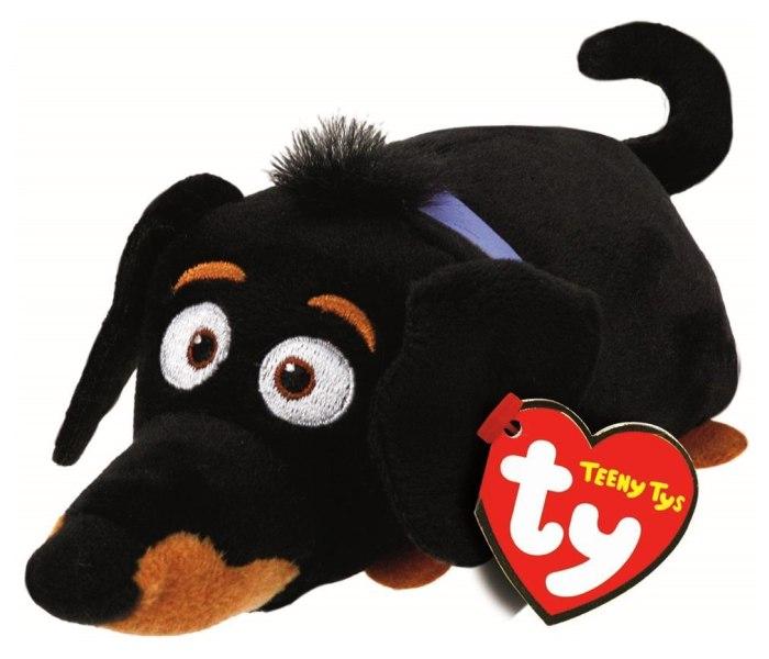 Plis the secret life of pets - Buddyl clip