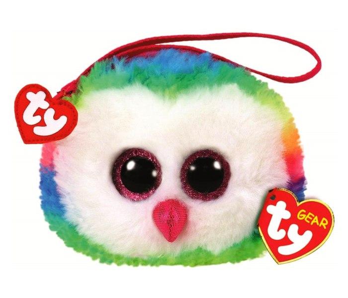 Igracka Ty Plis sova multicolour regular