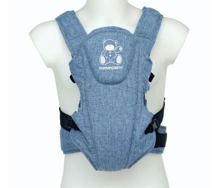 Nosiljka za bebe Foppapedretti marsupi8 plava