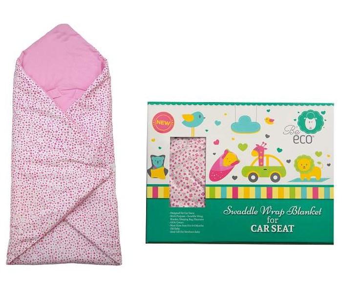 3 u 1 prekrivac za auto sjediste - djevojcice