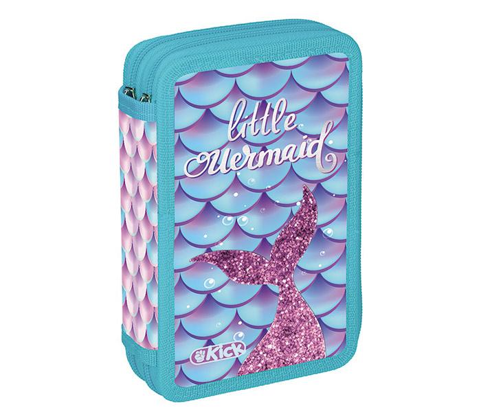 Pernica puna 2 zipa lit.mermaid