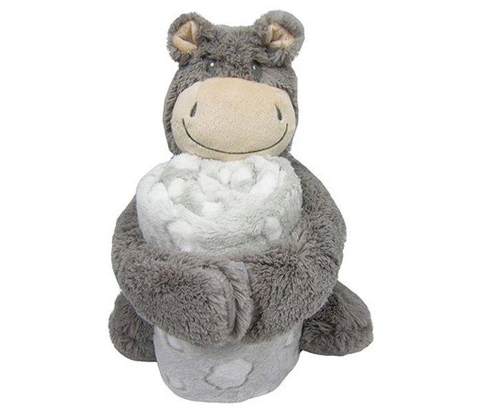 Set igracka + cebence - hippo