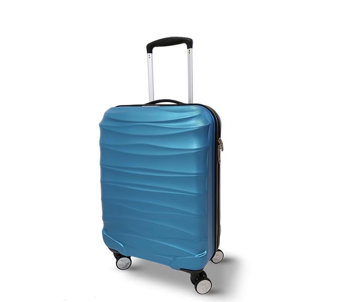Kofer Traveller Light blue veličina S